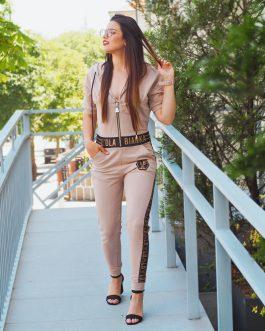 Macacão fashion LB