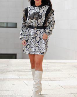 Vestido Milano Epic