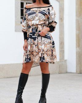 Vestido Napoli Vera